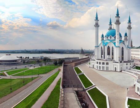 Традиционный тур в Казань для взрослых на 2 дня/1 ночь