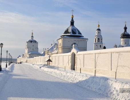 Школьный тур в Казань с посещением Острова-града Свияжск