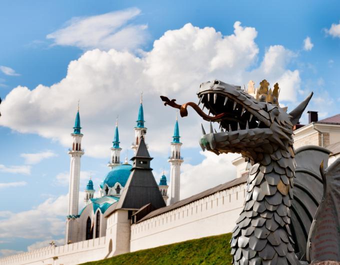 Обзорные экскурсии по Казани и РТ